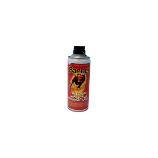 SPRAY OCHRONNY DO KLEM BANNER 400ML